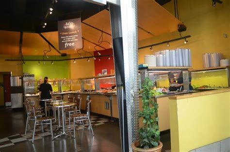 Julies Kitchen by Julie S Kitchen Sushi Restaurant 250 Montgomery St In