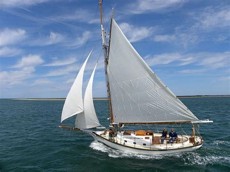 the boat of ra sails straight today 17 best images about friendship sloop on pinterest