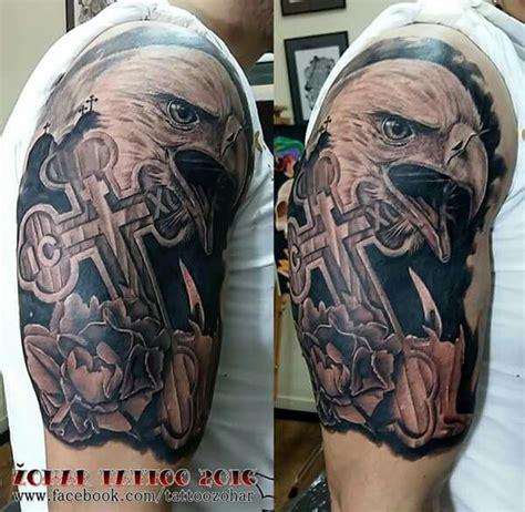 serbian cross tattoo serbian serbian and