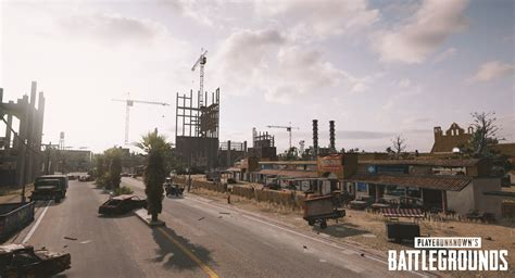 Geforce Giveaway Pubg - nvidia promotes its pubg giveaway with five new screenshots of the upcoming desert map