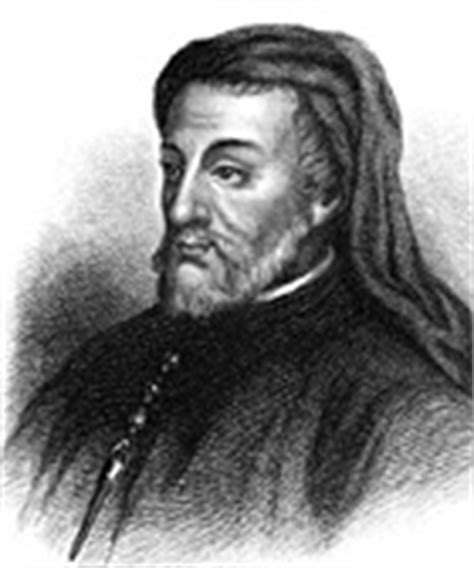 biography of geoffrey chaucer geoffrey chaucer quotes quotesgram