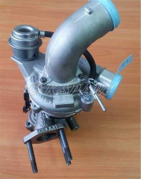 hyundai porter ii turbocharger assy 282004a380
