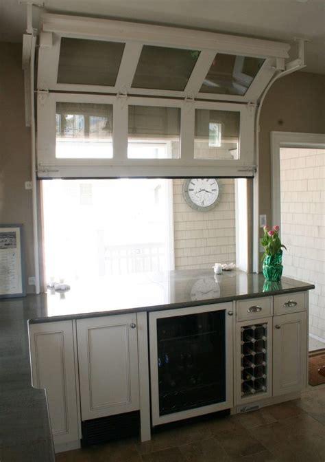 Kitchen Garage Door Garage Bar Ideas Shed Rustic With Track Lights Work Station Mini Fridge
