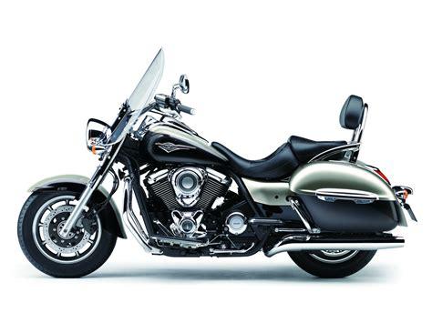 125 Motorrad Tourer by Gebrauchte Und Neue Kawasaki Vn 1700 Classic Tourer
