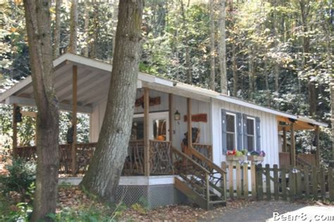 Cottages At Brevard by Bear8 Vacation Rentals In Brevard Nc Cottages And