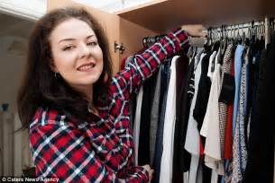 Sell Your Wardrobe by Of East Anglia Student Makes 163 30 000 Selling