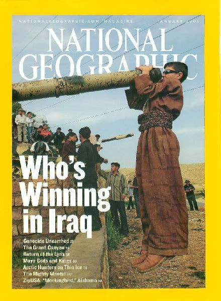 National Geographic Indonesia April 2006 national geographic usa january 2006 pdf magazine