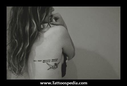 Best Quotes To Get Tattooed Quotesgram Best Places For Tattoos On