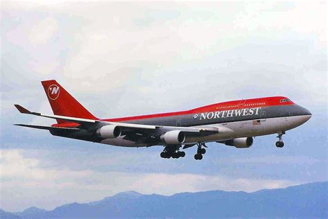 northwest airlines flight 85