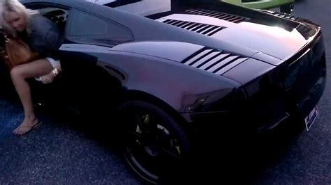 How Owns Lamborghini 22 Year Owns Lamborghini Gallardo Soundcheck