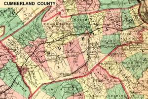 Is In What County Pennsylvania County Usgs Maps