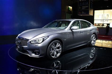 nissan infiniti 2020 2020 infiniti q70 changes release date and price nissan