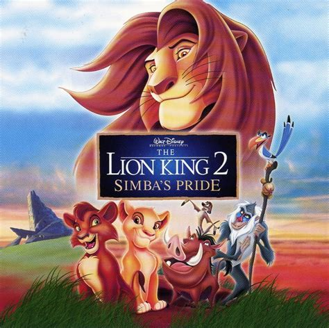 film the lion king 2 the lion king 2 the lion king 2 simba s pride photo