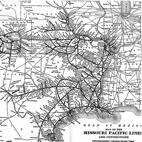 missouri pacific railroad map mopac