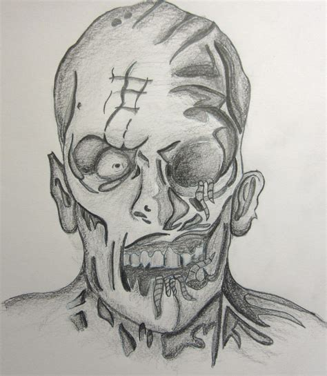 Drawing Zombies by Gallery 91 Inc