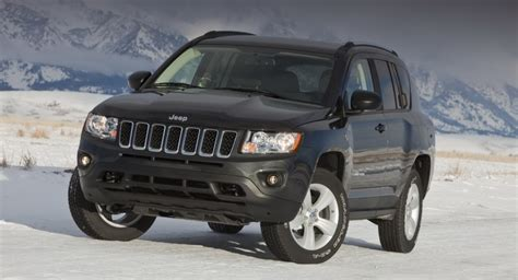 Jeep Compass Air Conditioning Problems 2011 Jeep Compass S Price Raises Eyebrows Automotorblog