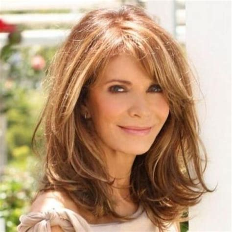50 phenomenal hairstyles for women over 50 hair motive photo gallery of long hairstyles for women over 50