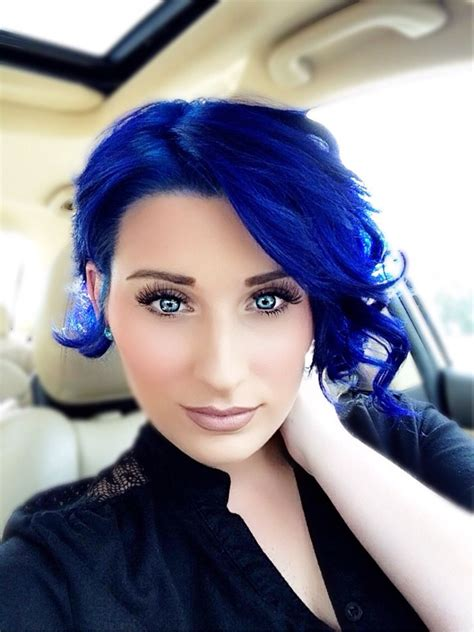 Fading Wisker Soft Blue pravana blue fade www imgkid the image kid has it
