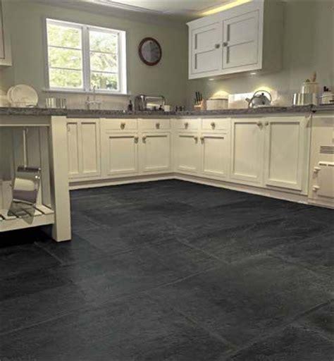 Black Slate Kitchen Floor Tiles by 17 Best Images About Black Ceramic Floor Tile On