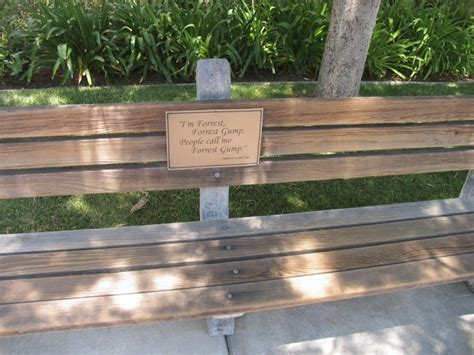 forrest gump bench location forrest gump bench location 28 images forrest gump s
