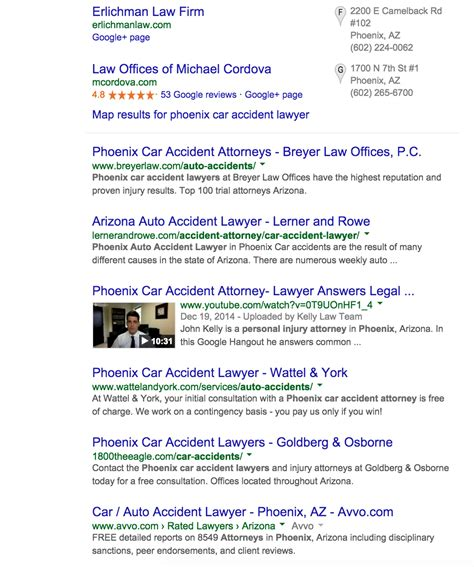 arman info zachar law firm phoenix arizona personal injury lawyers
