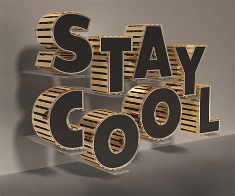 home design gold tutorial how to create a stylish black and gold 3d text effect in
