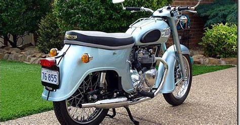 Töff Batterie by Classic 1958 Triumph Motorcycle Www Throttlexbatteries