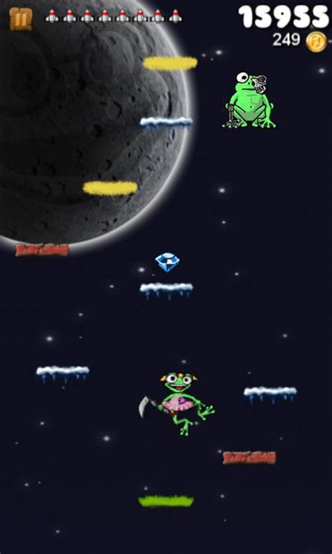 jump for android 2 3 free froggy jump aplicaciones de android en play