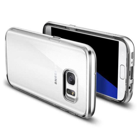 Spigen Neo Hybrid Satin Silver Galaxy S7 spigen 174 neo hybrid 555cs20021 samsung galaxy s7 satin silver spaceboy