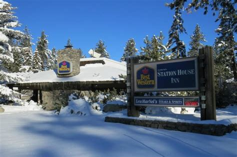 best western station house inn emerald bay picture of best western station house inn south lake tahoe tripadvisor