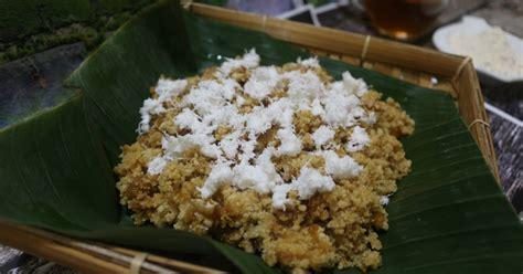 makanan khas jawa tengah  terkenal wajib  coba