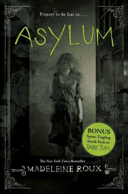 libro new ghost the 17x23 asylum asylum series 1 by madeleine roux paperback barnes noble 174