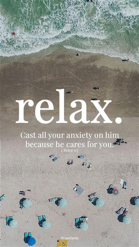 relax wallpaper bible wallpaper
