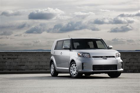 scion to discontinue the xb wagon at the end of 2015