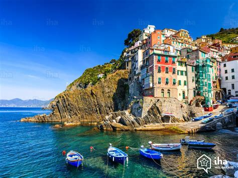 5 Bedroom Homes by Cinque Terre Bed And Breakfast Iha Com