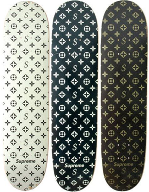 Kaos Tshirt Supreme X Lv Box Gold supreme x louis vuitton a triumph or a nail in the coffin