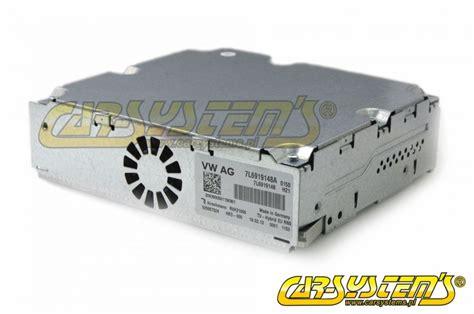 Eu Tuner by Vw Hybrid Tv Tuner Dvb Version Eu 7l6919148a