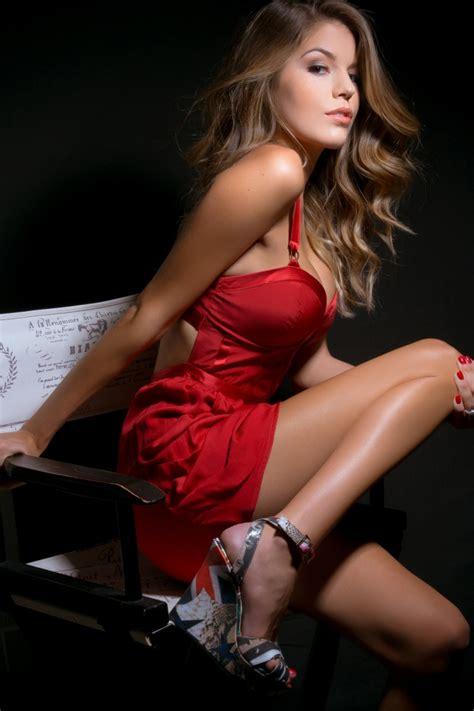 Blogspy Series Marina Mode by Where Professional Models Meet Model Photographers