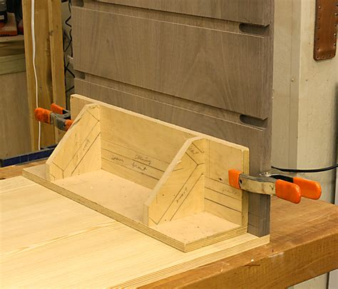 My Favorite Woodworking Jig   Woodworker's Edge
