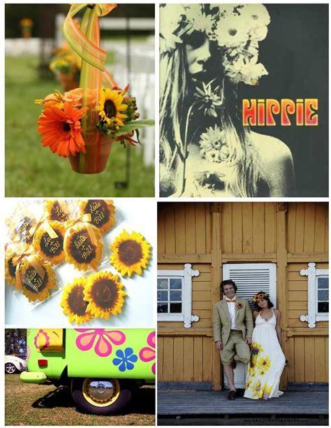 Wedding decoration : Hippie chic wedding !! ? Weddings on