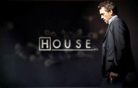 House Md On Tv House Md Wallpapers Wallpaper Cave
