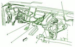 2001 yukon wiring diagram wiring download free printable