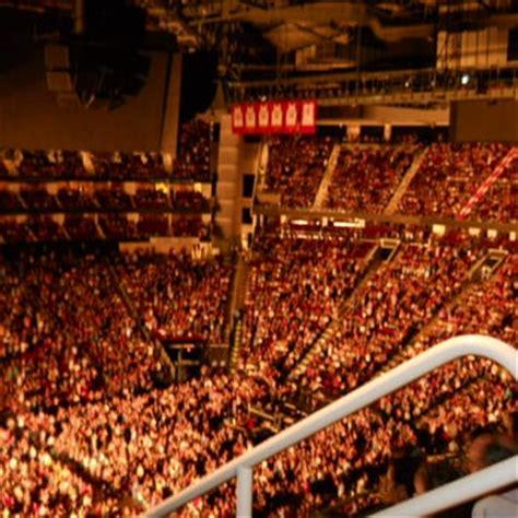 Toyota Center Concert Concert