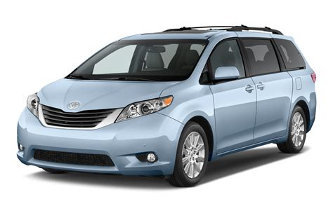 toyota minivan 2016 toyota sienna reviews and rating motor trend