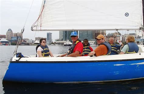 boat donation boston downtown sailing center donate a boat