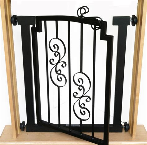 puppy gates indoor designer noblese gate