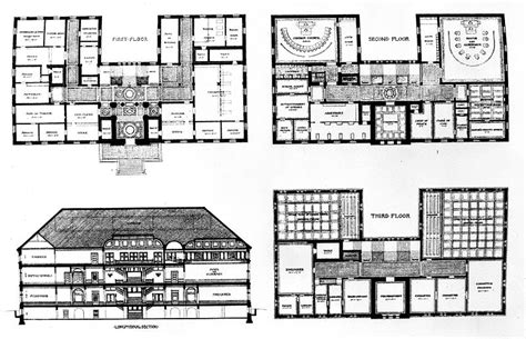 architectural floor plans and elevations all architectural designing elevation and floor plans