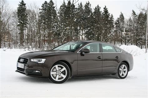 Audi A5 Sportback 2012 Review by Road Test 2012 Audi A5 Sportback 1 8 Tfsi Speeddoctor