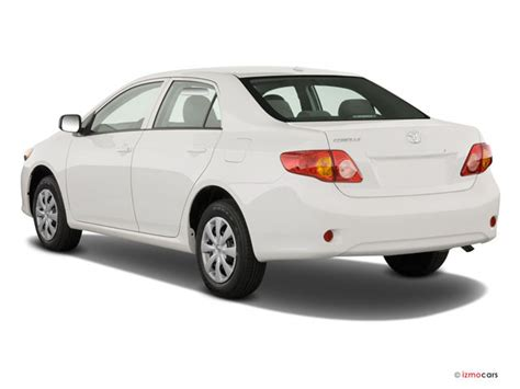 2010 toyota corolla prices reviews and pictures u s news world report