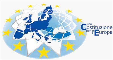 costituzione europea testo thinksb costituzione europea